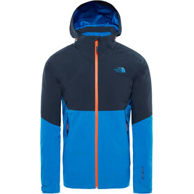 The North Face Thermoball Apex Flex GTX Jacket Herren sea/navy